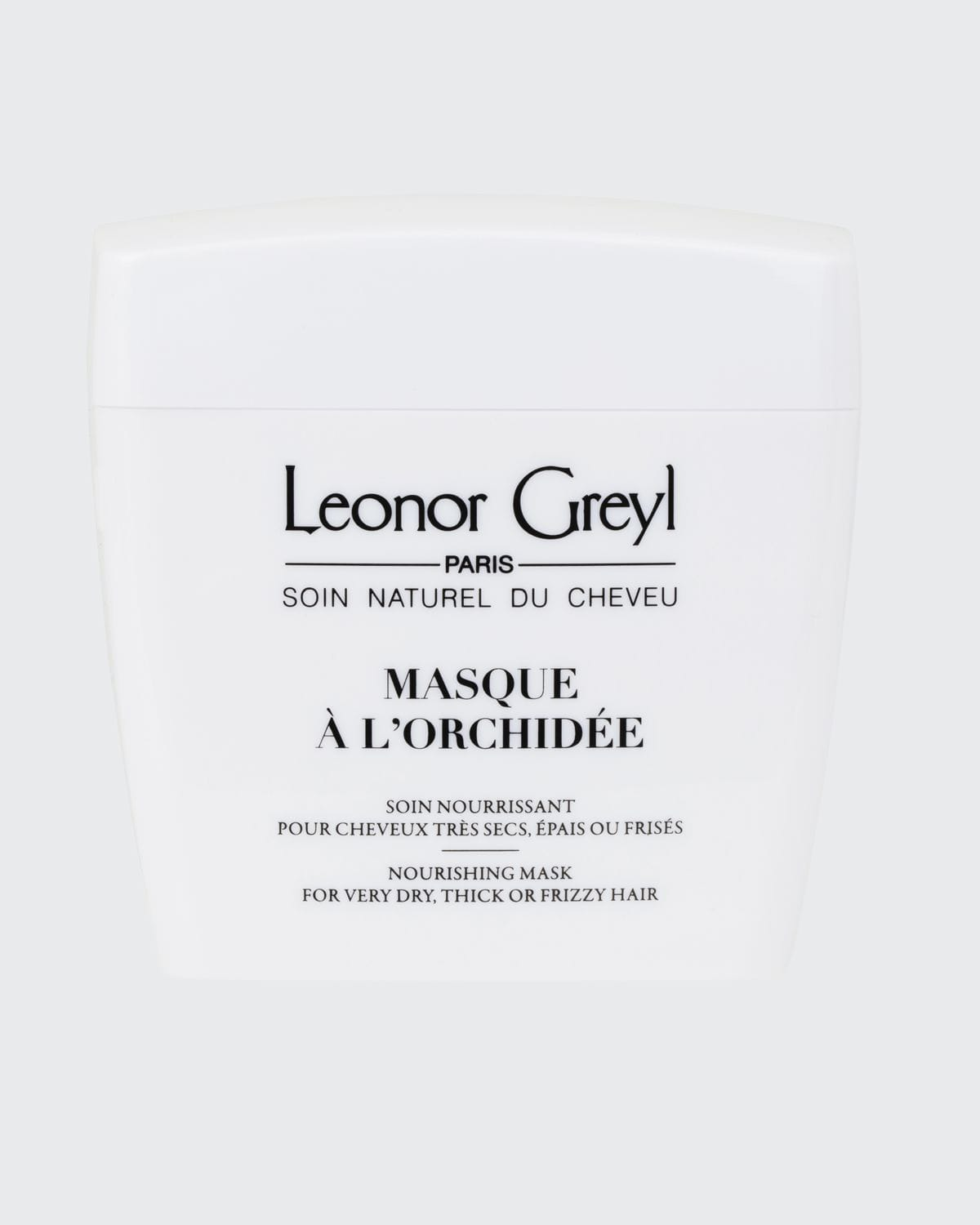 Masque a L'Orchidee (Nourishing Mask for Very Dry