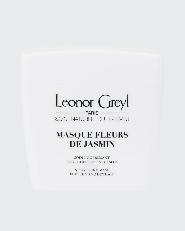 Masque Fleurs de Jasmin (Nourishing Mask for Thin and Dry Hair)