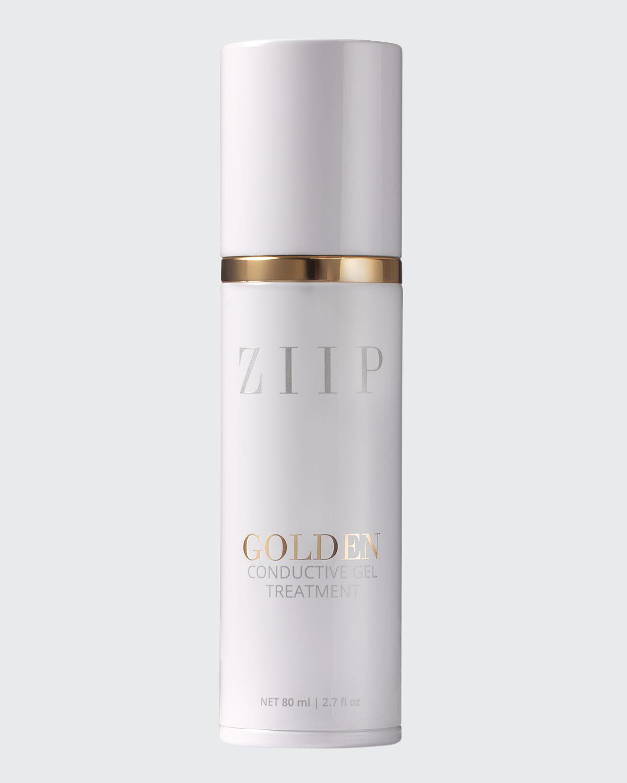 Beauty Golden Conductive Gel