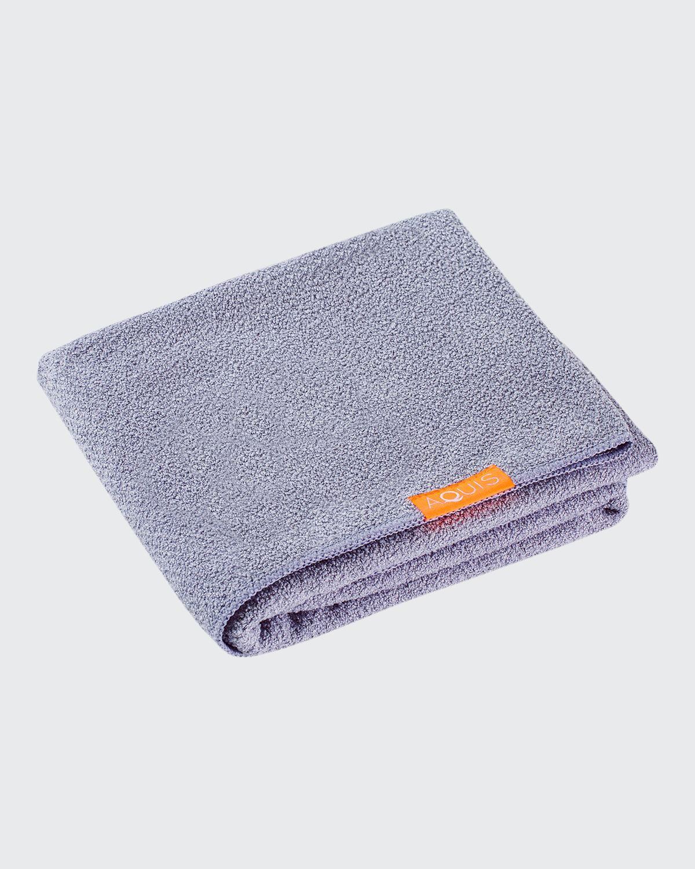 Lisse Luxe Hair Towel