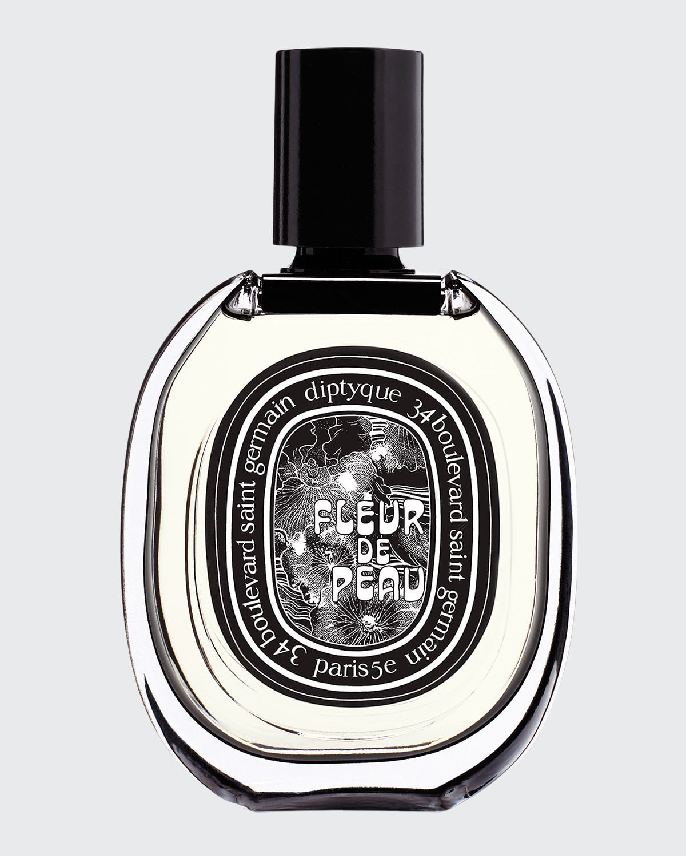 Fleur de Peau eau de parfum