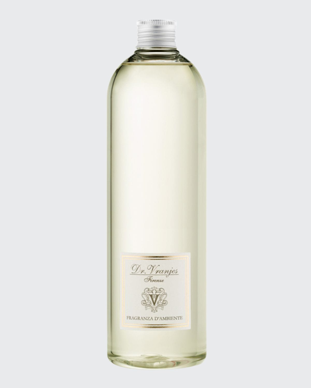 Magnolia Orchidea Refill Plastic Bottle Home Fragrance