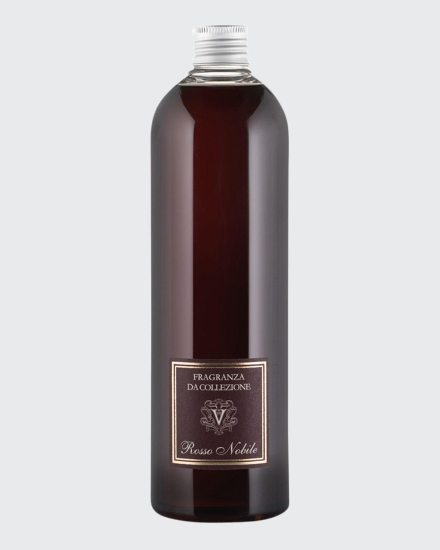 Rosso Nobile Refill Plastic Bottle Collection Fragrance