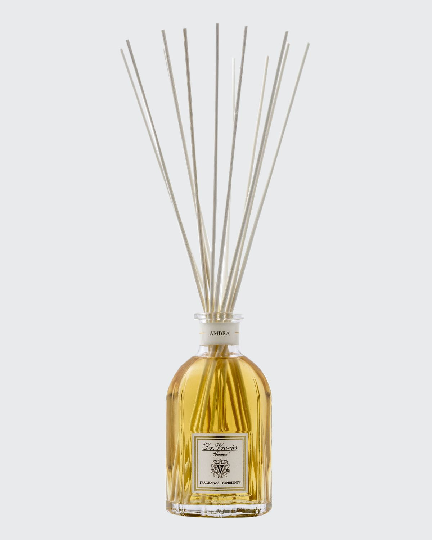 Ambra Glass Bottle Home Fragrance