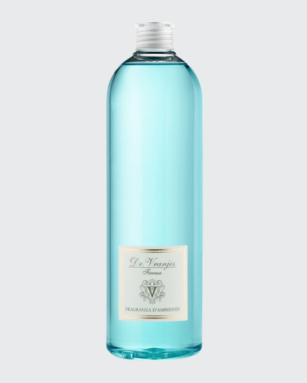 Acqua Refill Plastic Bottle Home Fragrance