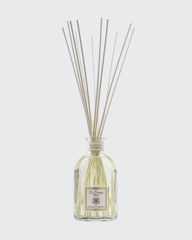 Magnolia Orchidea 1250 ml Glass Bottle Home Fragrance Diffuser