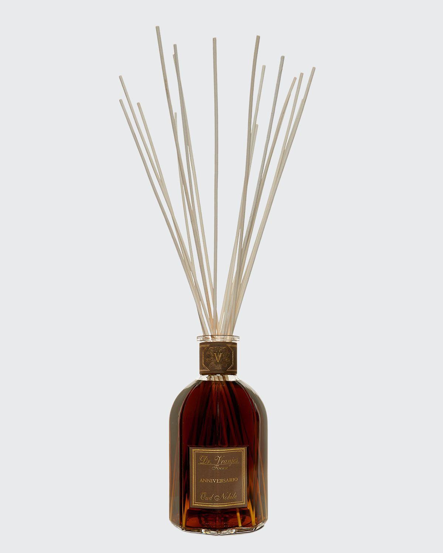 Oud Nobile Glass Bottle Collection Fragrance
