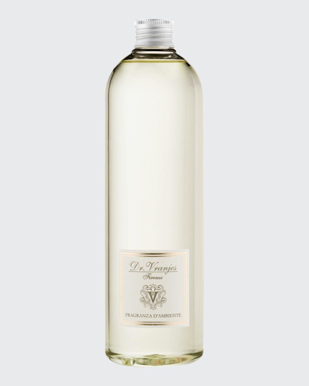 Ginger Lime Refill Plastic Bottle Home Fragrance