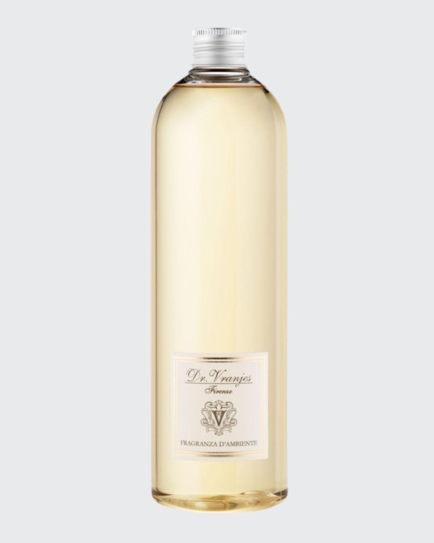 Ambra Refill Plastic Bottle Home Fragrance