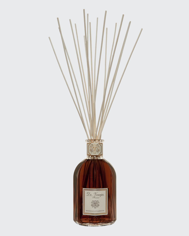 Melograno Glass Bottle Home Fragrance