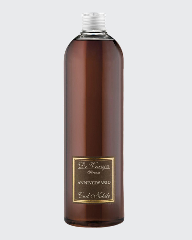 Oud Nobile Refill Plastic Bottle Collection Fragrance