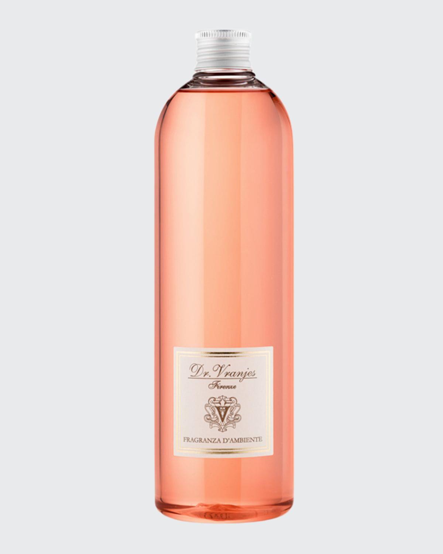 Fuoco Refill Plastic Bottle Home Fragrance