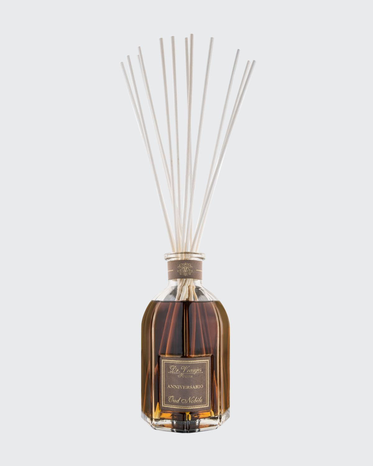 Oud Nobile Glass Bottle Collection Fragrance Diffuser