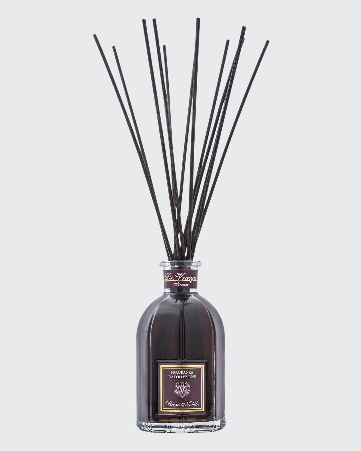 Rosso Nobile Glass Bottle Collection Fragrance
