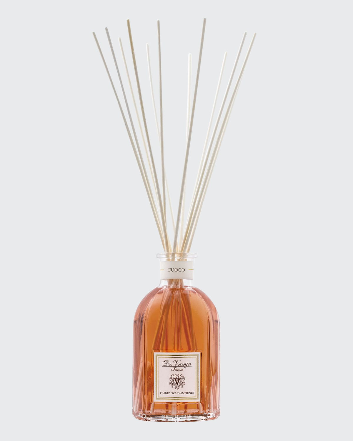 Fuoco Glass Bottle Home Fragrance