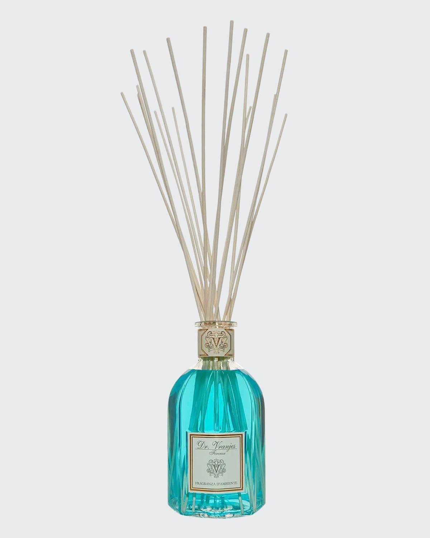 Acqua Glass Bottle Home Fragrance