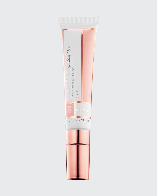 The Pout Sparkling Rosé Volumizing Lip Serum