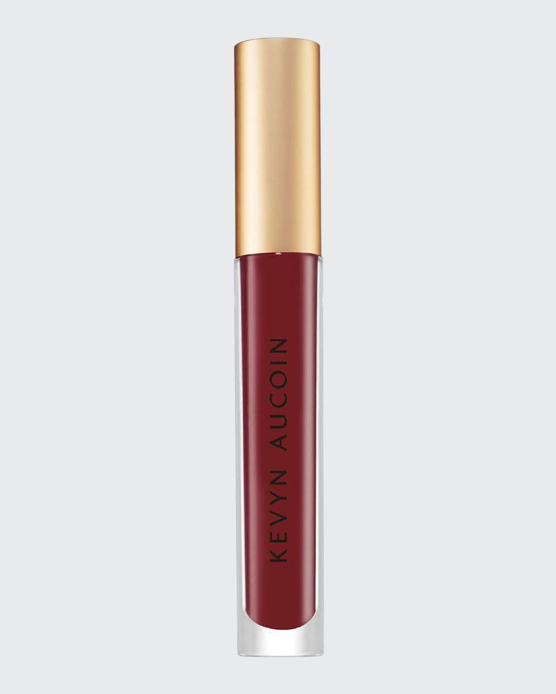 The Molten Matte Liquid Lipstick