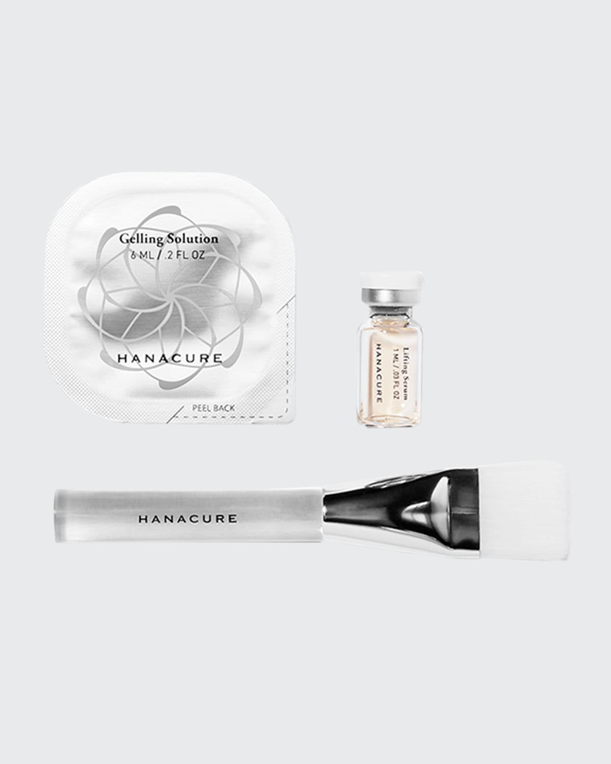 All-in-one Facial Starter Set