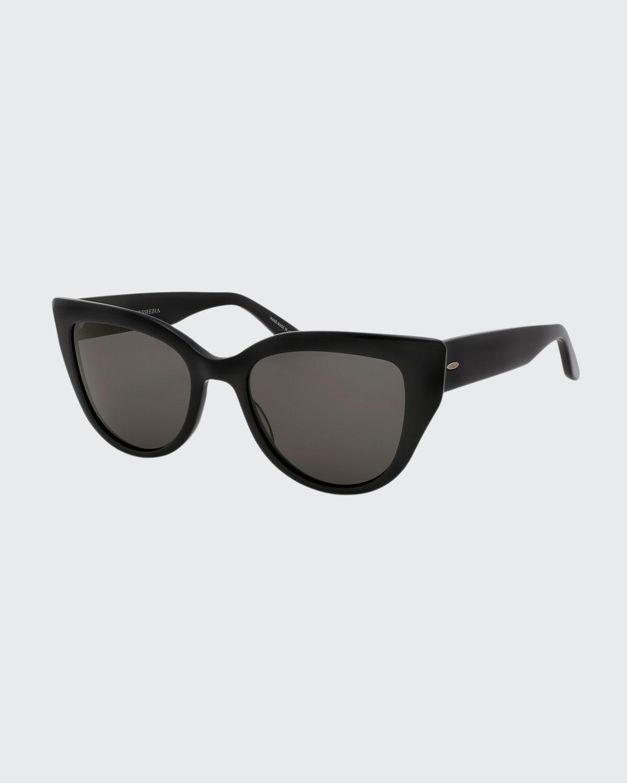 Wahine Cat-Eye Sunglasses