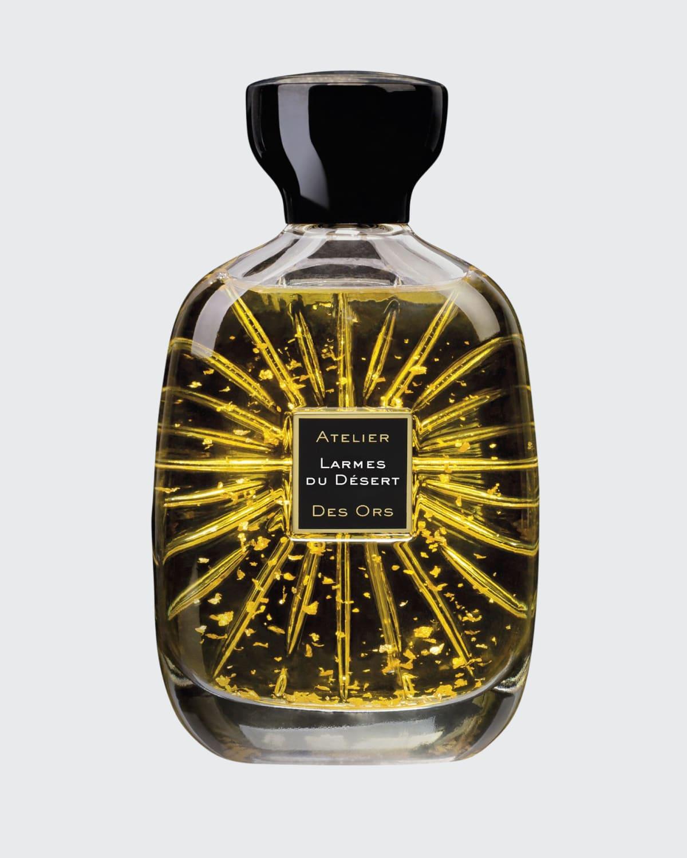 3.4 oz. Larme du Desert Eau de Parfum
