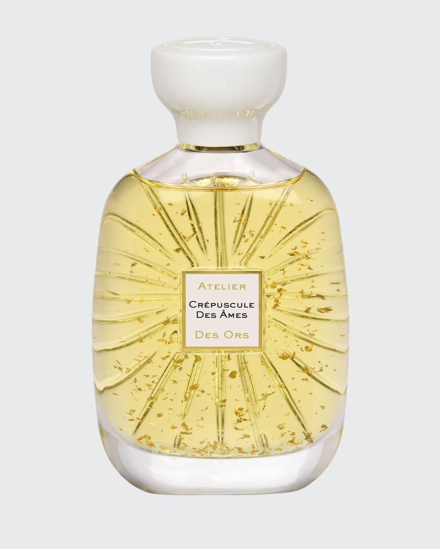 3.4 oz. Crepuscule des Ames Eau de Parfum