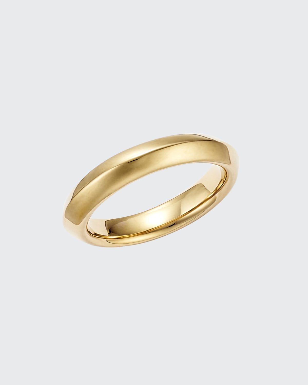 18k Gold Amore Ring