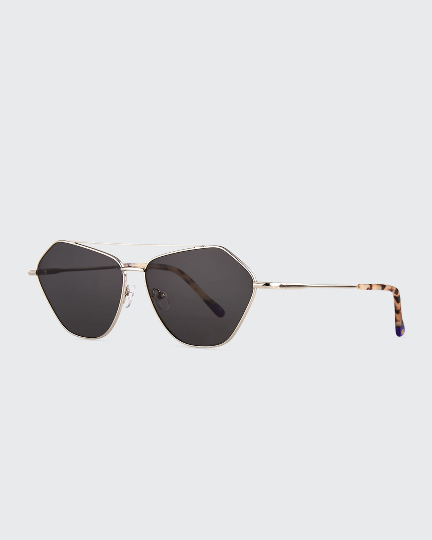 Dweller Aviator Sunglasses
