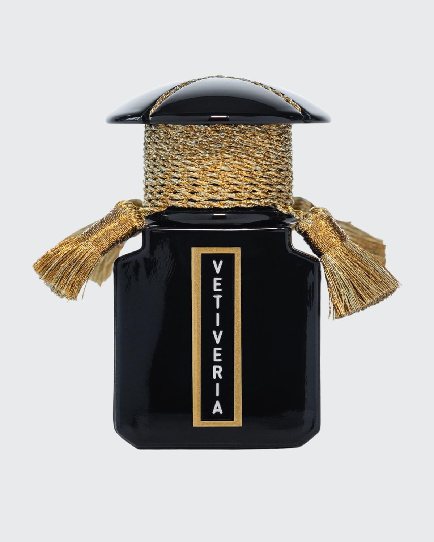 Vetiveria Eau de Parfum