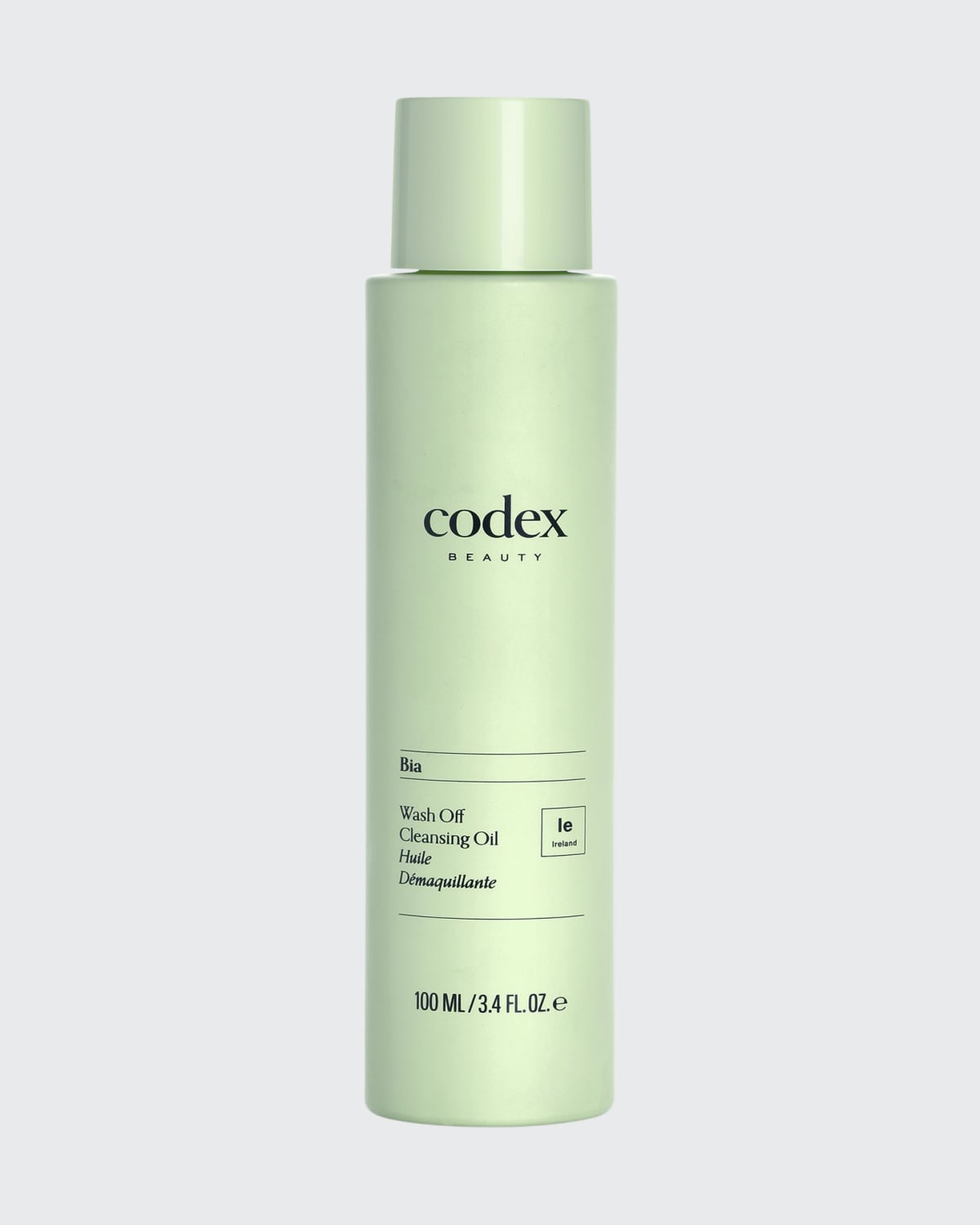 3.4 oz. Cleansing Oil