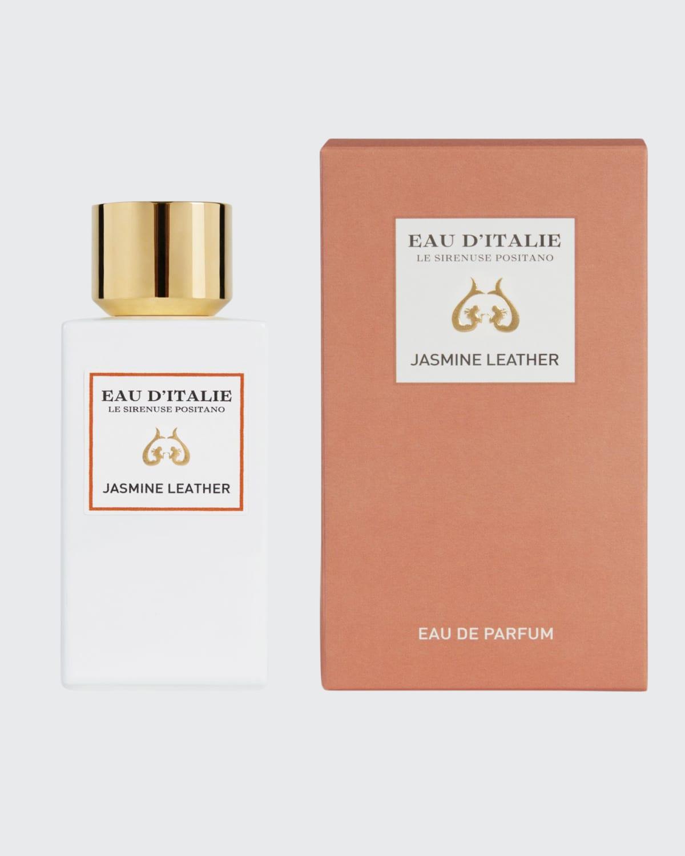 3.3 oz. Jasmine Leather Eau de Parfum