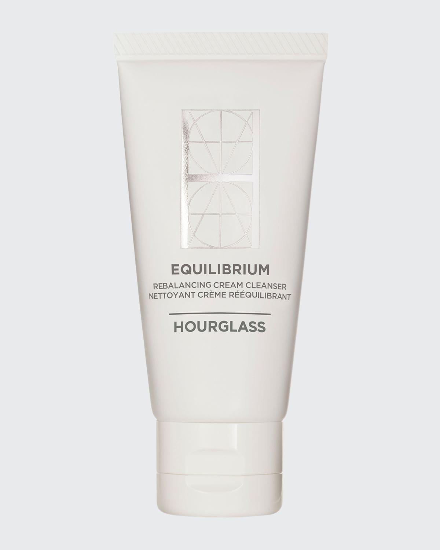 0.91 oz. Equilibrium Rebalancing Cream Cleanser Travel