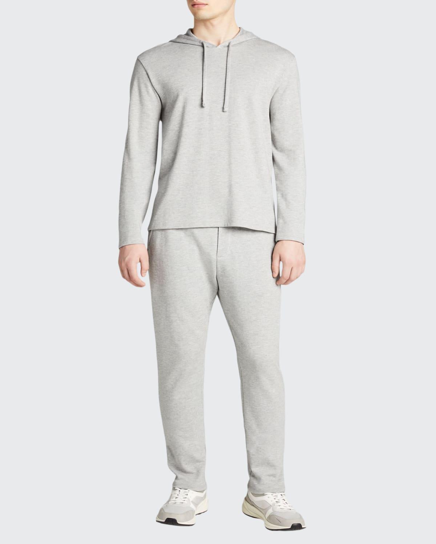 Men's Cozy Jogger Pants