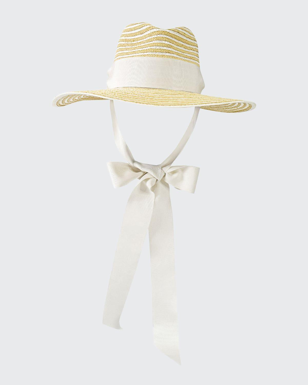 Jeannie Sun Hat