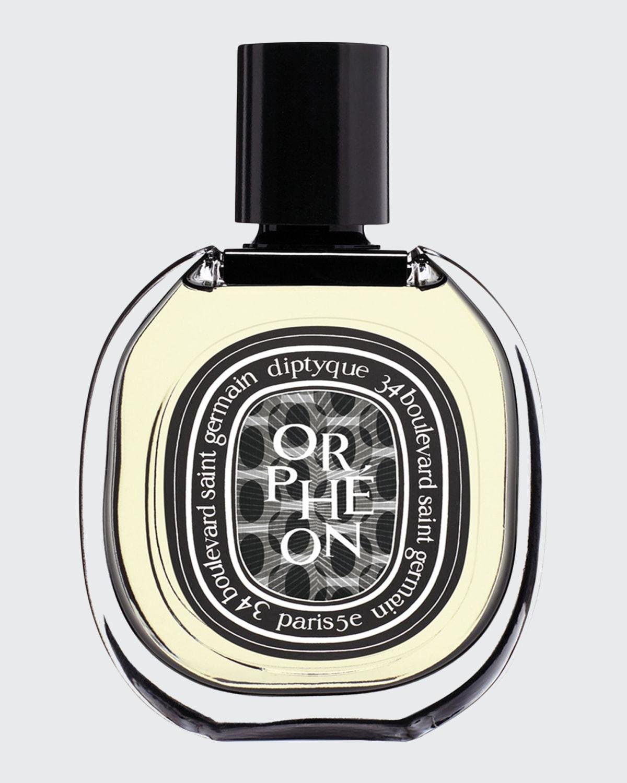2.5 oz. Orpheon Eau de Parfum