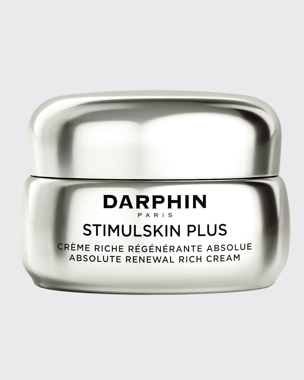 1.7 oz. Stimulskin Plus Absolute Renewal Rich Cream