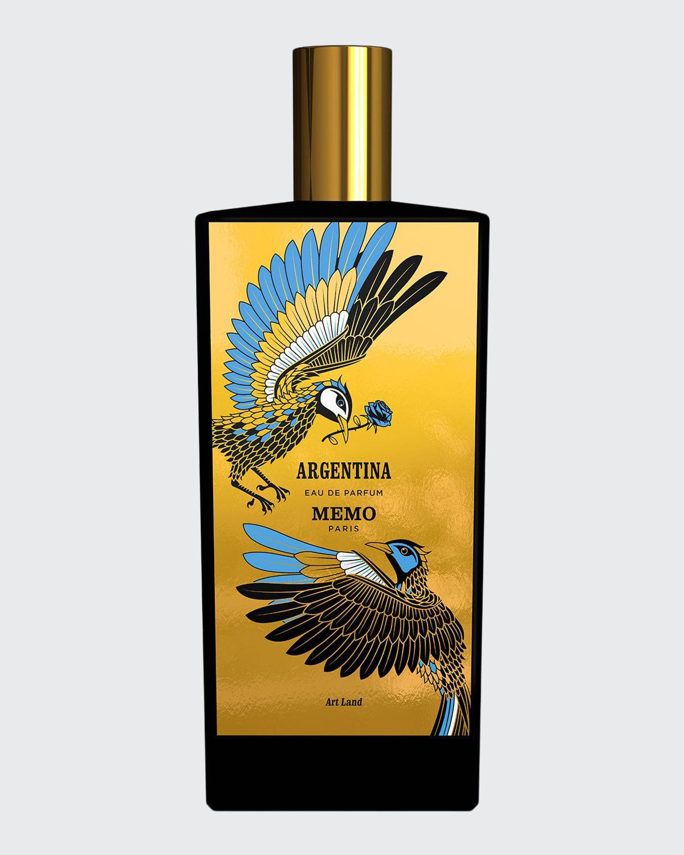 Argentina Eau de Parfum