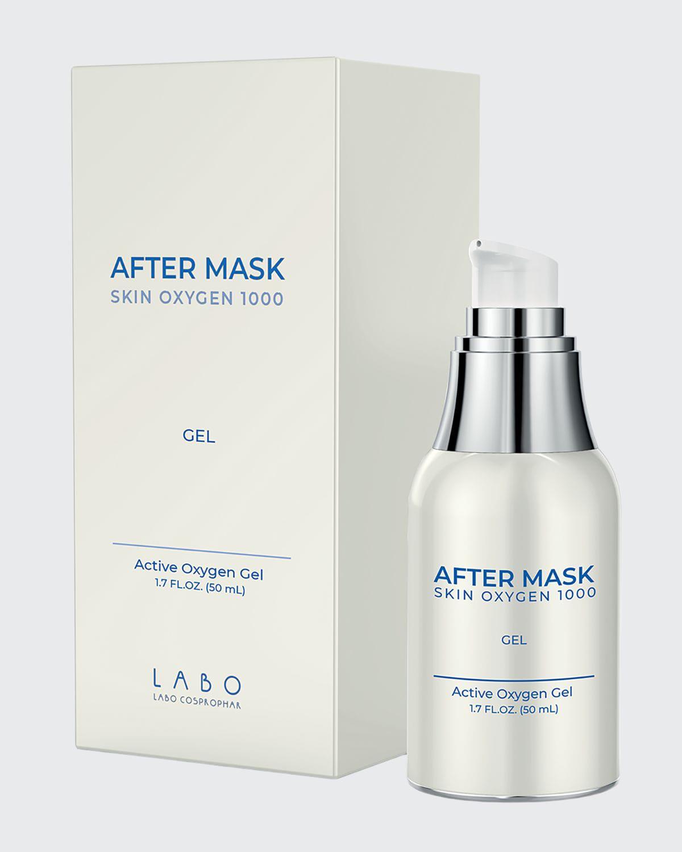 1.7 oz. After Mask Skin Oxygen Gel