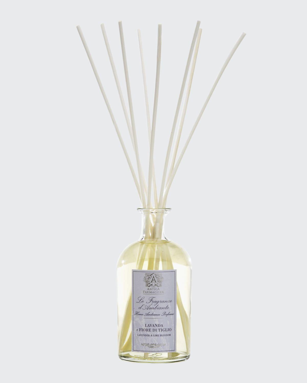 Lavender Lime Diffuser 250ml