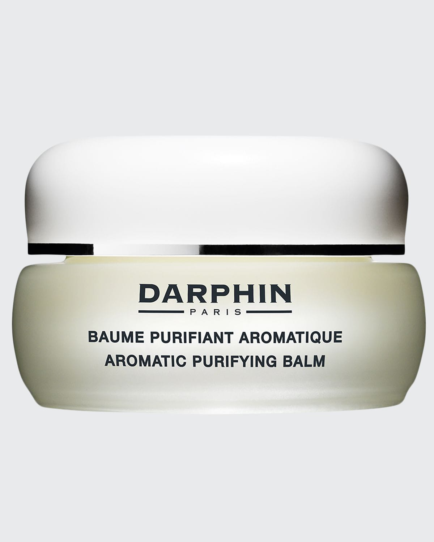 Organic Aromatic Purifying Balm