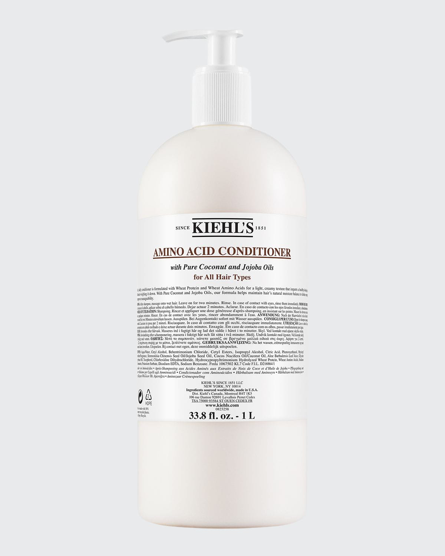 Amino Acid Conditioner ($100 Value)