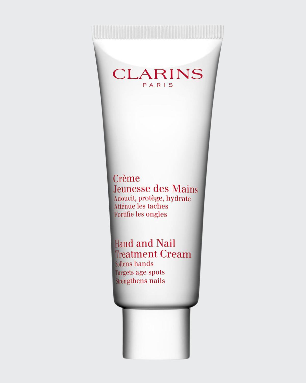 Hand & Nail Treatment Cream