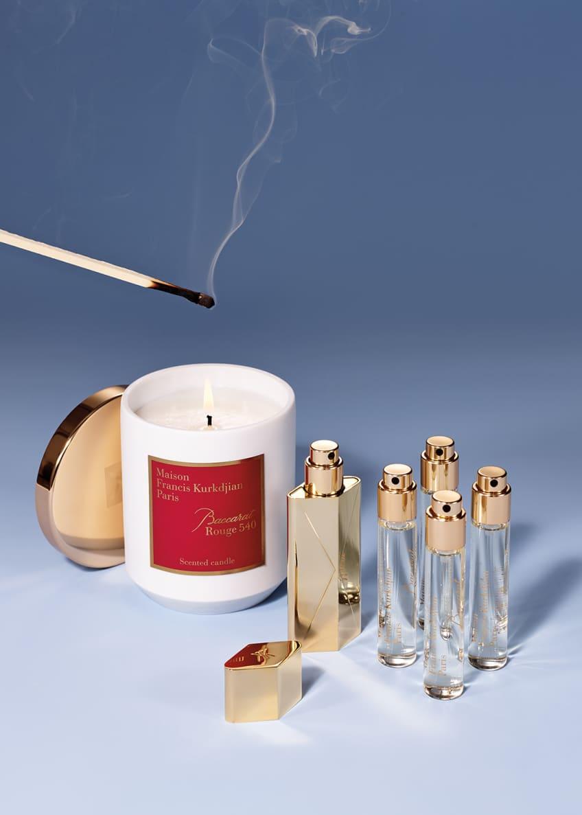 Baccarat Rouge 20 Extrait de parfum   Travel set
