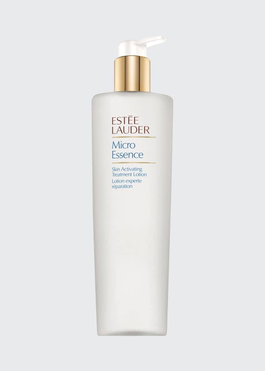 Estee Lauder Micro Essence Skin Activating Treatment Lotion,