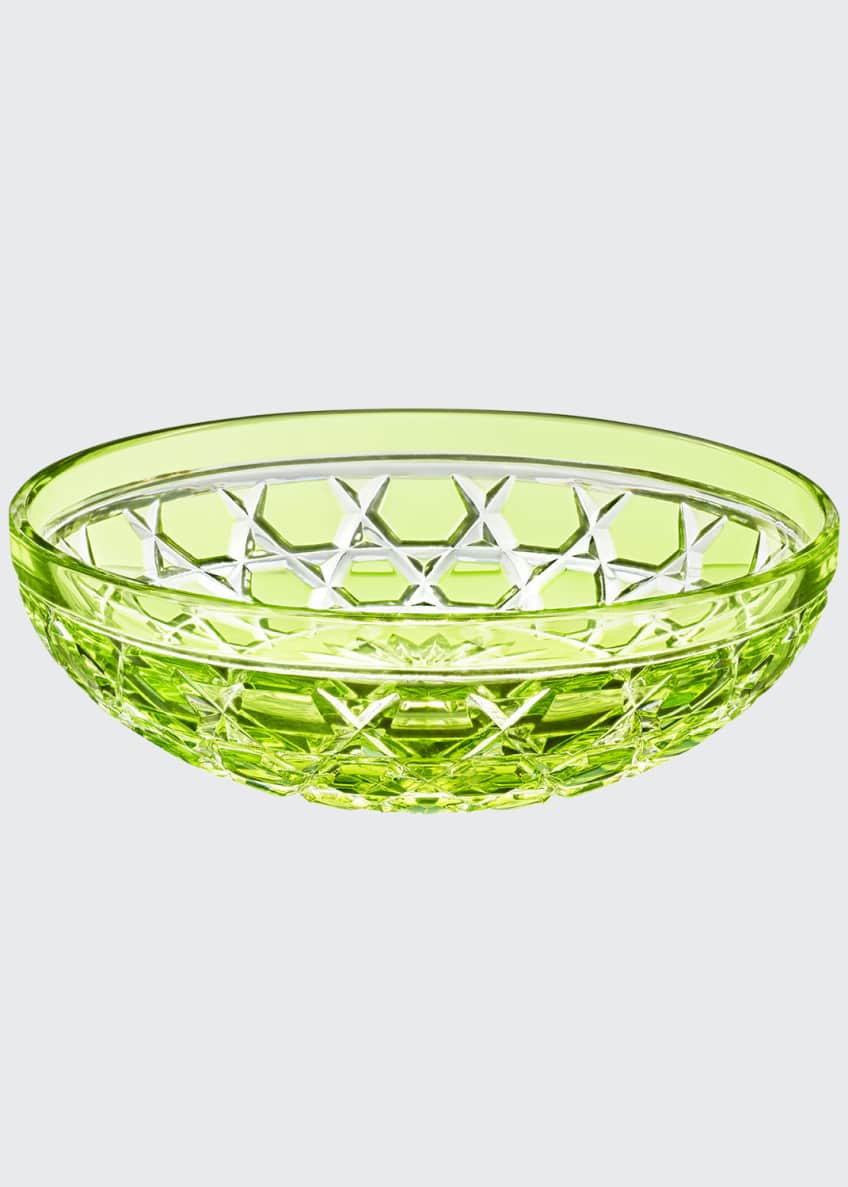 Image 1 of 1: Royal Small Bowl, Chartreuse