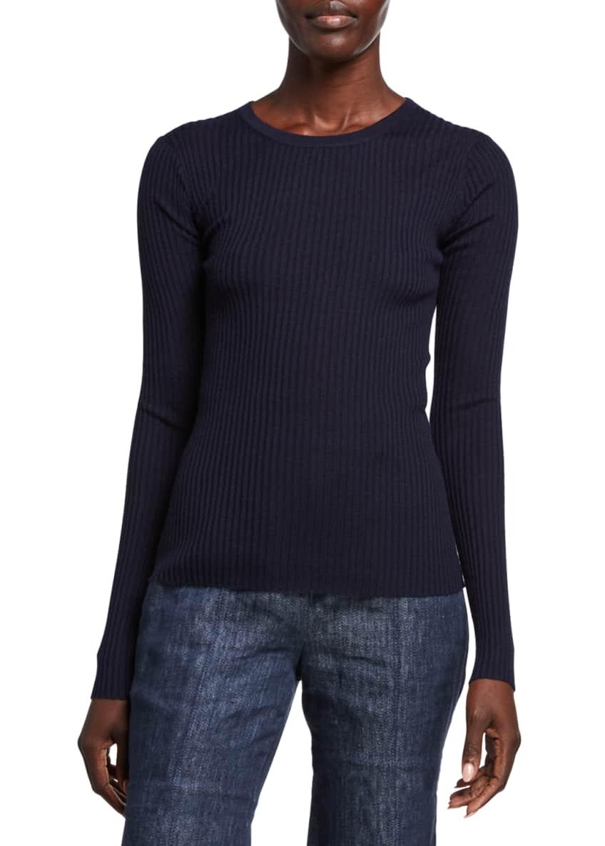 Gabriela Hearst Margaret Cashmere-Silk Top & Matching Items