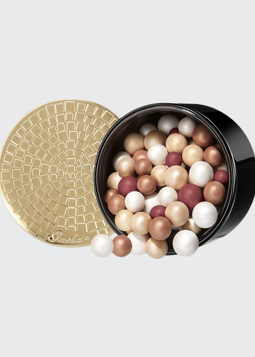 Guerlain Limited Edition Meteorites Illuminating Powder Pearls