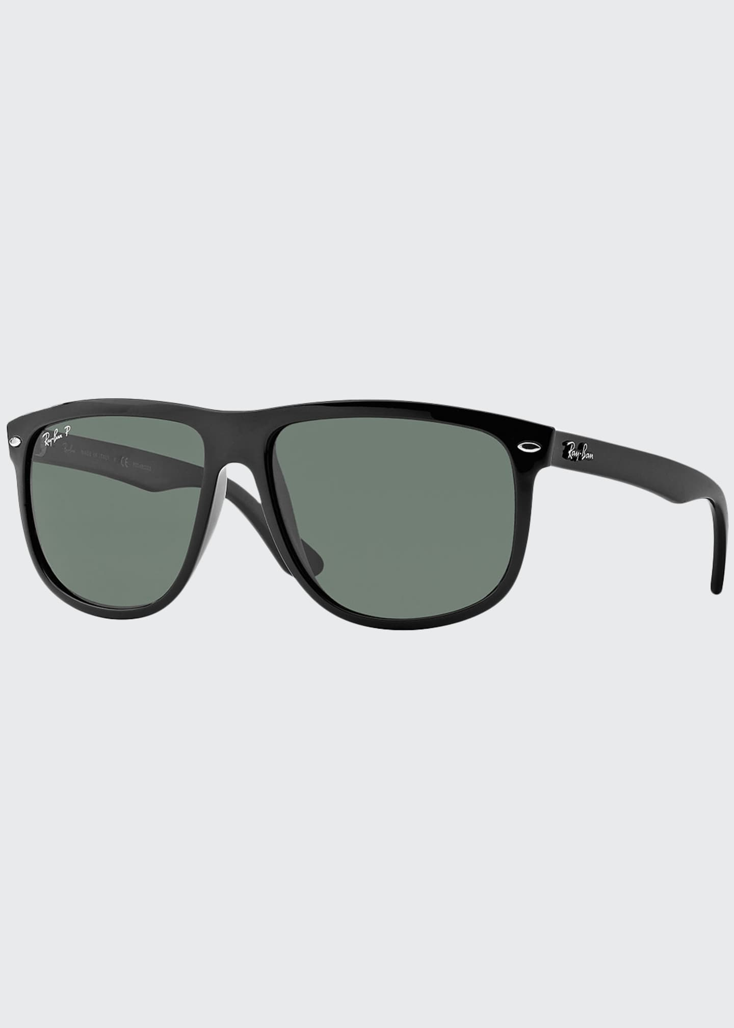 Ray-Ban RB4147 Rounded Square Universal Fit Sunglasses