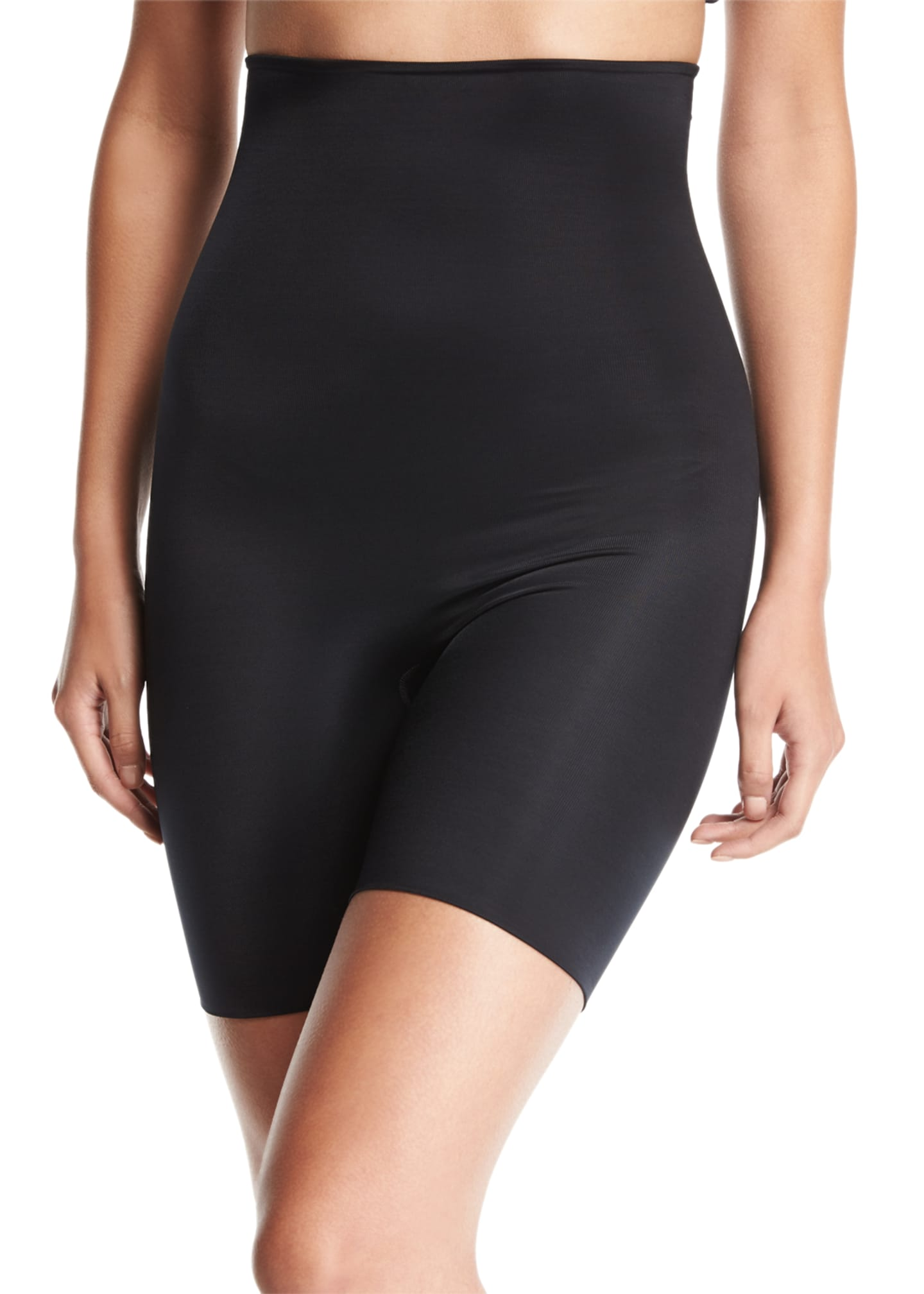 Spanx SPANX Power Conceal-Her? High-Waisted Mid-Thigh Short