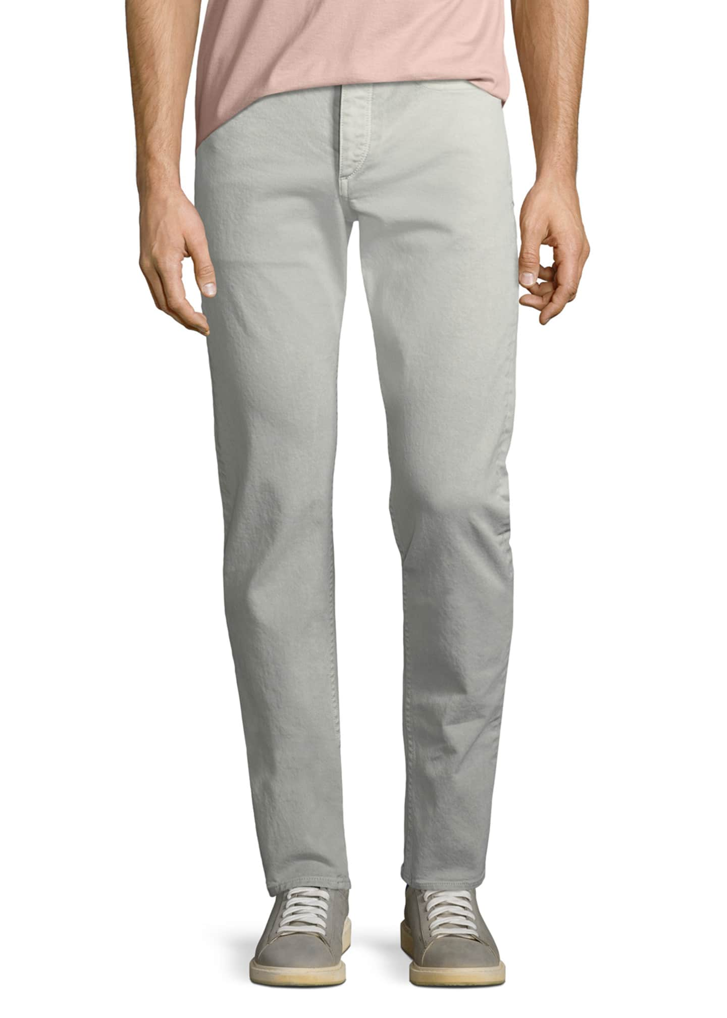 Rag & Bone Men's Fit 2 Mid-Rise Slim-Fit